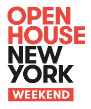 Open House New York Weekend