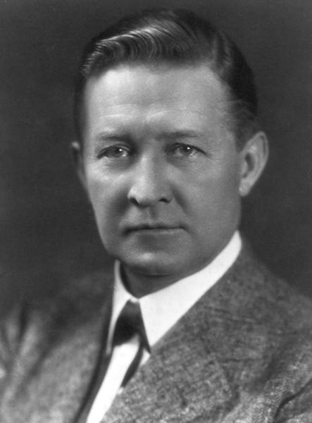 Bertram Grosvenor Goodhue (1869-1924)