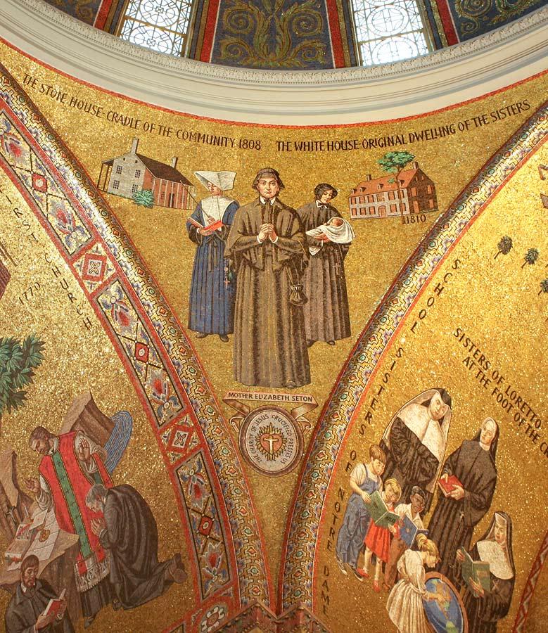Saint Elizabeth Seton