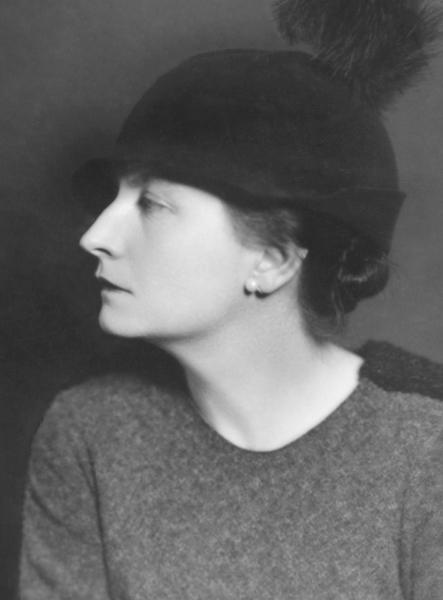 Hildreth Meière (1892-1961), 1956