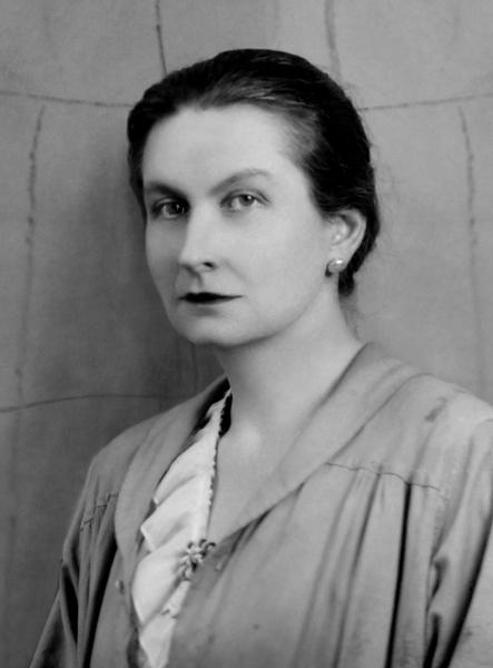 Hildreth Meière (1892-1961), 1941