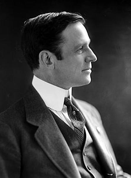 Ernest Peixotto (1869-1940)