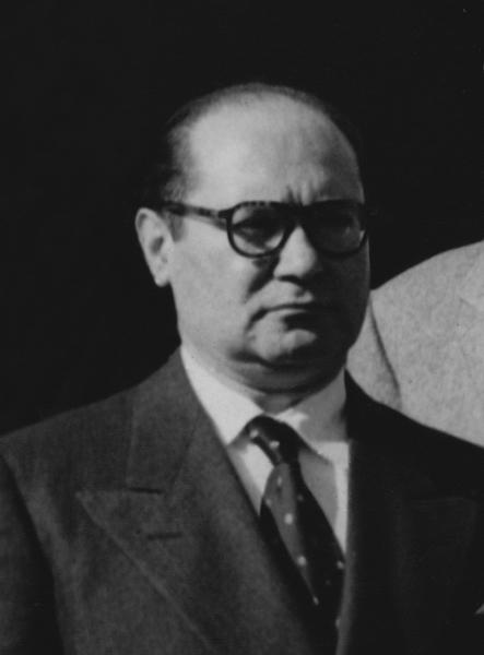 Louis Ross (1901-1963)