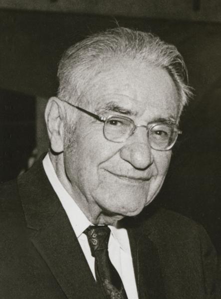 Lynn Fausett (1894-1977)