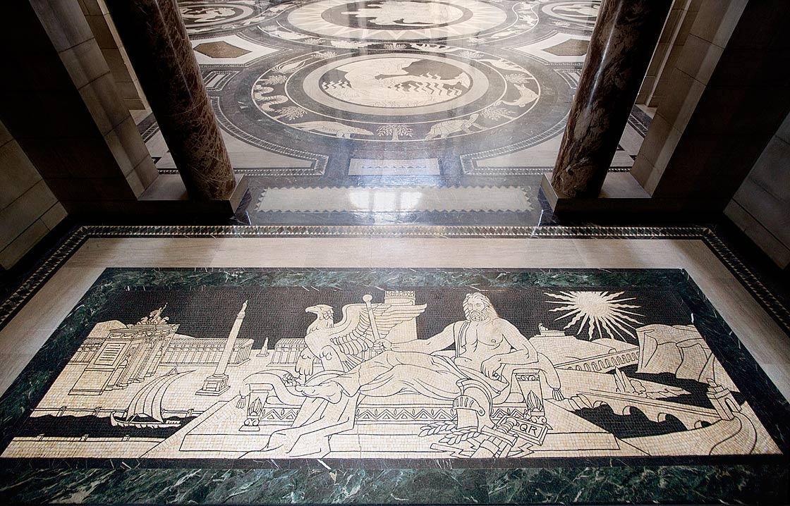 Capitoline Jove