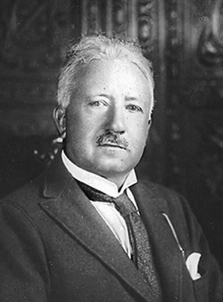 Rafael Guastavino, Jr. (1872-1950)