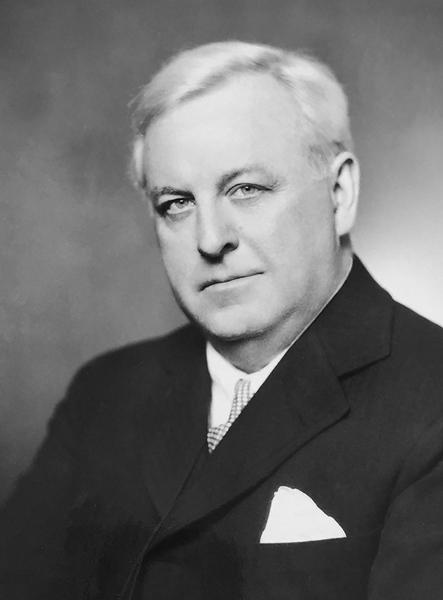 Ralph Walker (1889-1973)