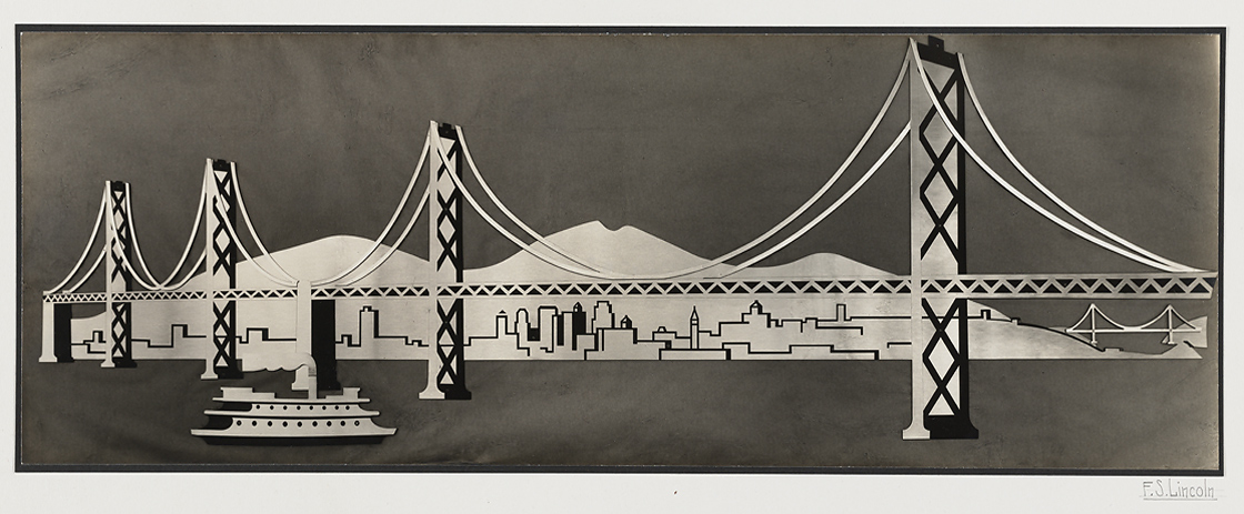 Sketch for San Francisco