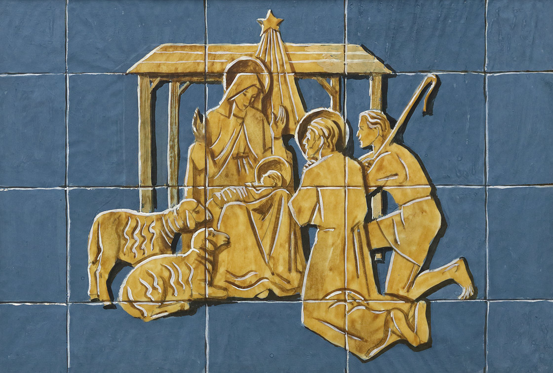 Selected version of the Nativity