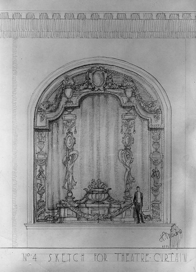 Sketch No. 4
