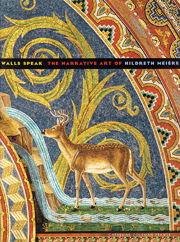 Walls Speak: The Narrative Art of Hildreth Meiere